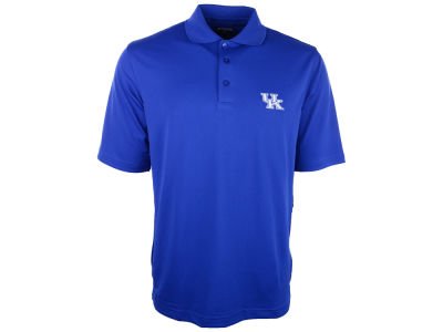 Kentucky Wildcats NCAA Pique Xtra-Lite Polo