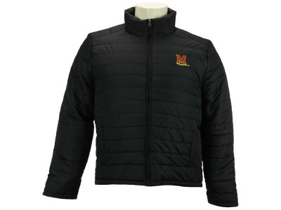 Maryland Terrapins NCAA Men's Puffer Jacket