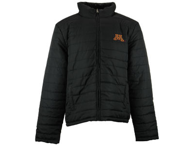 Minnesota Golden Gophers NCAA Men's Puffer Jacket
