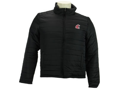 Washington State Cougars NCAA Men's Puffer Jacket