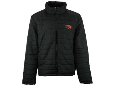 Oregon State Beavers NCAA Men's Puffer Jacket