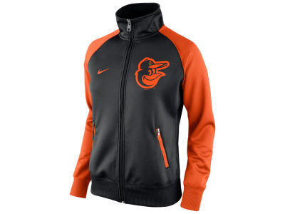 Baltimore Orioles Nike MLB Women's 1.5 Track Jacket