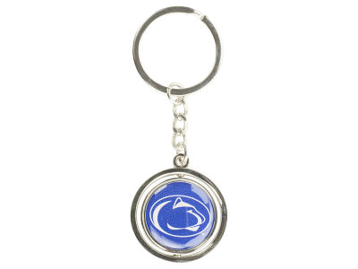 Penn State Nittany Lions Spinning Keychain