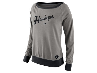 Iowa Hawkeyes Nike NCAA Women's Varsity Epic Crew Sweatshirt
