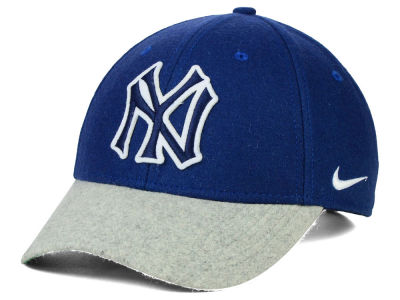 New York Yankees Nike MLB Coop Legacy91 Adjustable Cap