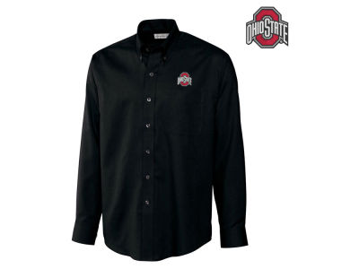 Ohio State Buckeyes NCAA Epic Nailshead Button Down Shirt