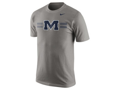 Ole Miss Rebels Nike NCAA Men's College Logo Cotton T-Shirt