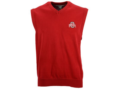 Ohio State Buckeyes NCAA Men's Broadview Sweater Vest