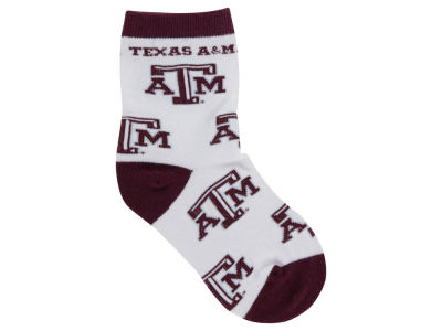 Texas A&M Aggies Toddler Team Color All Over