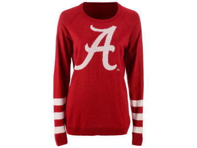 Alabama Crimson Tide NCAA Women's Logo Sweater