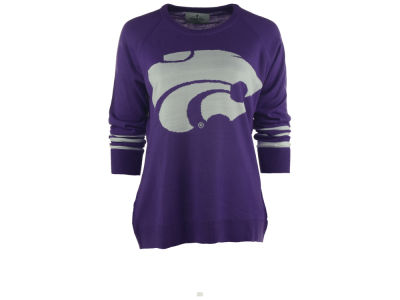 Kansas State Wildcats NCAA Women's Logo Sweater