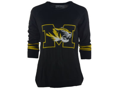 Missouri Tigers NCAA Women's Logo Sweater