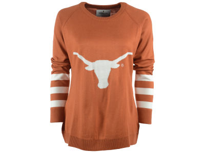 Texas Longhorns NCAA Women's Logo Sweater