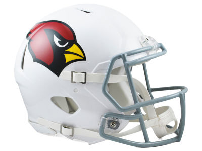 Arizona Cardinals Speed Authentic Helmet