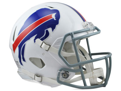 Buffalo Bills Speed Authentic Helmet
