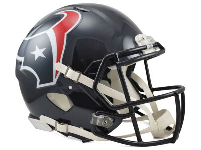 Houston Texans Speed Authentic Helmet