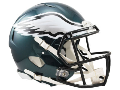 Philadelphia Eagles Speed Authentic Helmet