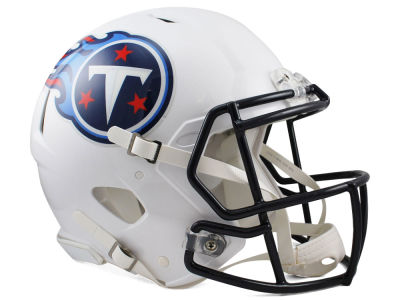 Tennessee Titans Speed Authentic Helmet