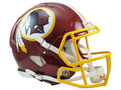 Washington Redskins Speed Authentic Helmet