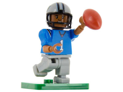 Carolina Panthers Cam Newton OYO Figure Generation 2