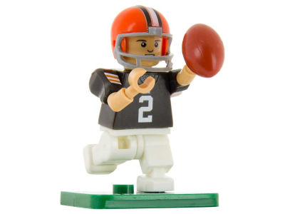 Cleveland Browns Johnny Manziel OYO Figure Generation 2