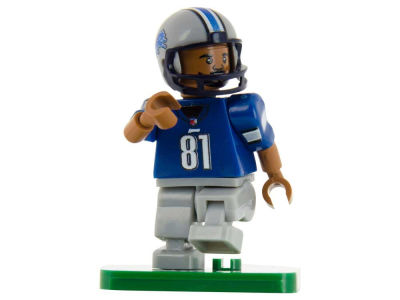 Detroit Lions Calvin Johnson OYO Figure Generation 2