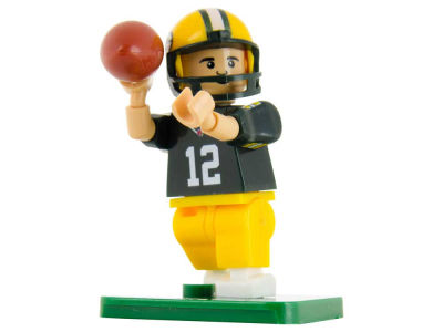 Green Bay Packers Aaron Rodgers OYO Figure Generation 2