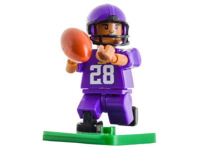 Minnesota Vikings Adrian Peterson OYO Figure Generation 2