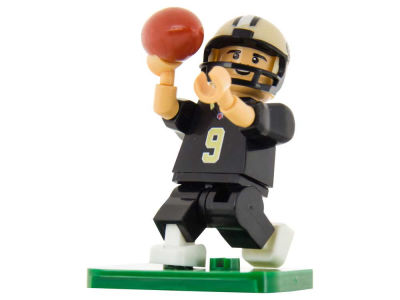 New Orleans Saints NFL 2 for $20 OYO Figure Generation 2
