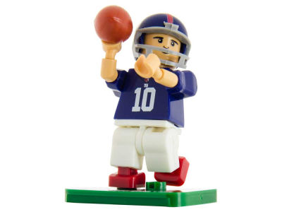 New York Giants Eli Manning OYO Figure Generation 2