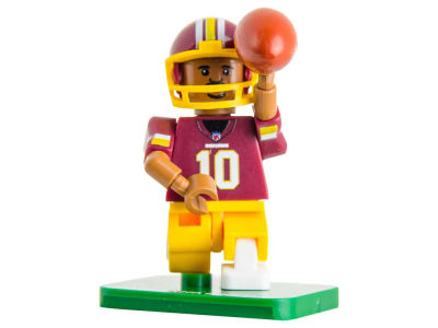 Washington Redskins Robert Griffin III OYO Figure Generation 2