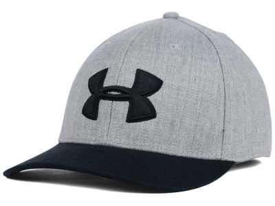 Under Armour Closer Stretch Flex Cap