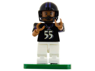 Baltimore Ravens NFL 2 for $20 OYO Figure Generation 2