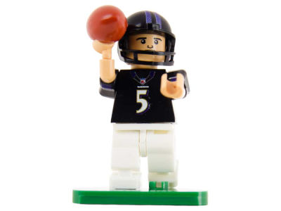 Baltimore Ravens Joe Flacco OYO Figure Generation 2
