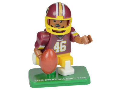 Washington Redskins Alfred Morris OYO Figure Generation 2