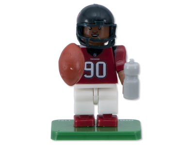Houston Texans Jadeveon Clowney OYO Figure Generation 2