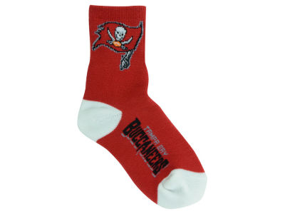 Tampa Bay Buccaneers For Bare Feet Youth 501 Socks