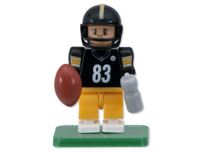 Pittsburgh Steelers Heath Miller OYO Figure Generation 2