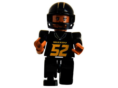 Missouri Tigers Michael Sam OYO Figure