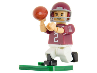 Texas A&M Aggies Johnny Manziel OYO Figure