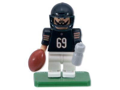 Chicago Bears Jared Allen OYO Figure Generation 2