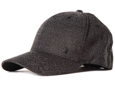 No Bad Ideas Speckled Flex Cap