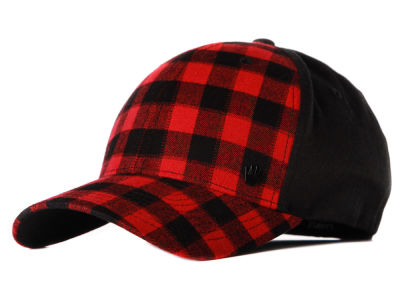 No Bad Ideas Lumberjack Flex Cap