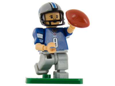 Detroit Lions Matthew Stafford OYO Figure Generation 2