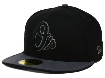 Baltimore Orioles New Era MLB G-Flip 59FIFTY Cap