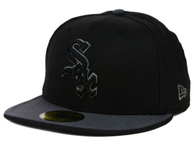 Chicago White Sox New Era MLB G-Flip 59FIFTY Cap