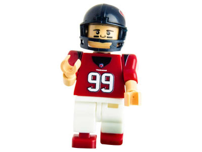 Houston Texans J.J. Watt OYO Figure Generation 2