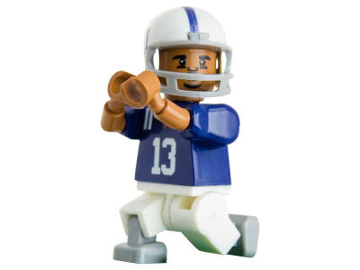 Indianapolis Colts T.Y. Hilton OYO Figure Generation 2