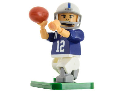 Indianapolis Colts Andrew Luck OYO Figure Generation 2