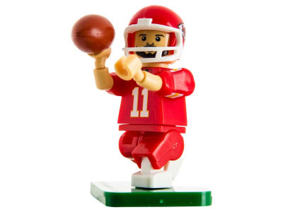 Kansas City Chiefs Alex Smith OYO Figure Generation 2